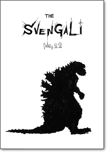 The Svengali No.22